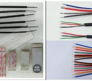 3F pneumatic core wire stripping machine