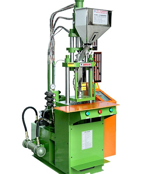 JY-160S2 Plastic Injection Molding Machine