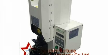 cable lug terminal crimping machine