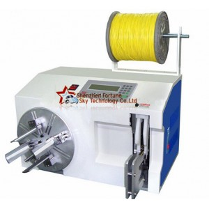 Automatic Nylon Tie Cable Strapping Machine