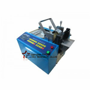Automatic Cutter For Heat Shrink Tubing