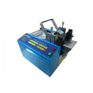 Fully Automatic Tube Cutting Machine