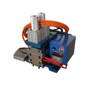 3FA pneumatic hot wire stripper