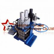 LL-3FN-multi conductor cable wire stripping and twisting machine