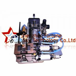 Pneumatic Wire Stripper Cable Stripping Machine For Jacket Strip