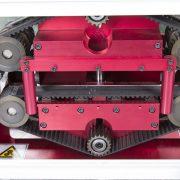 fep corrugated tubing cutter
