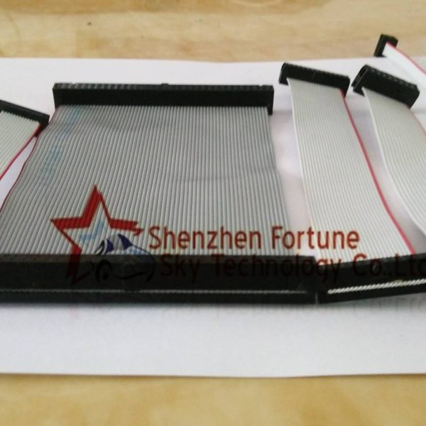 idc ribbon cable assembly