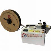 New Style Fully Automatic PVC Soft Tube Latex Tubing Yellow Wax Tube Teflon Tube Silicone Rubber Tube Cutting Machine01