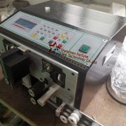220 wire cutter and stripping machine