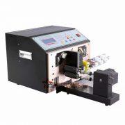 automatic wire stripper machine