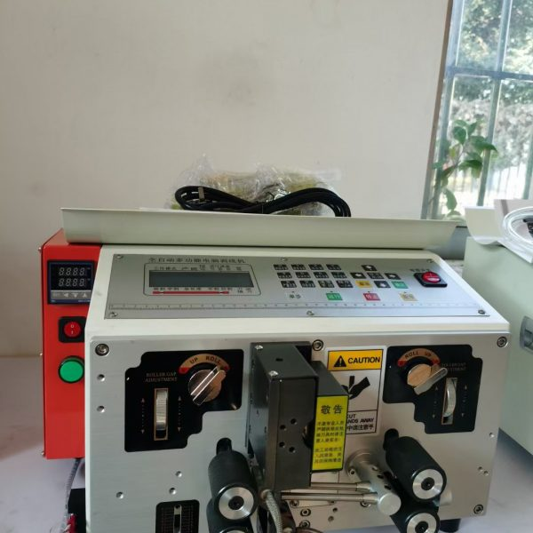 thermal wire stripper,stripping machine for braided cable sleeving,wire stripper cutter